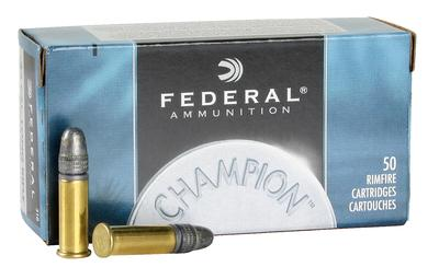 FED LIGHTNING 22LR 40GR SLD 50/5000