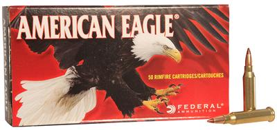FED AM EAGLE 17WSM 20GR VARM 50/500