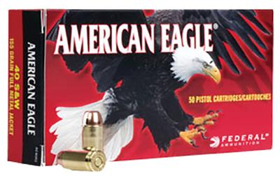 FED AM EAGLE 25ACP 50GR FMJ 50/1000