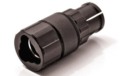 AAC TRIAD 3 LUG ADAPTER FOR TI-RANT
