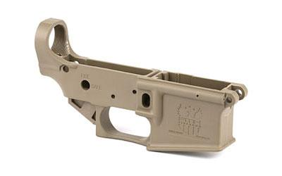 Fmk Ar15 Polymer Lower Receiver Fde