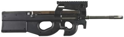 FN PS90 5.7X28 10RD BLK