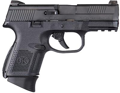 FN FNS-40C 40SW 2-10RD 1-14RD