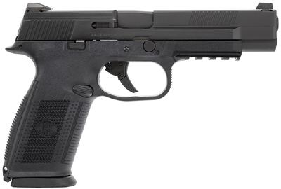 FN FNS-9L 9MM 17RD 5