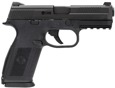 FN FNS-40 40SW 14RD 4