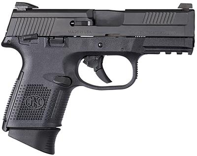 FN FNS-40C 40SW 2-10RD 1-14RD BLK