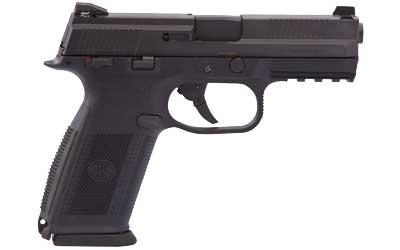 FN FNS-9 9MM 17RD 4