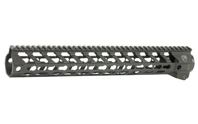 FORTIS SWITCH 308 RAIL SYSTEM 14