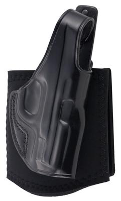 GALCO ANKLE GLOVE S&W SHIELD RH BLK