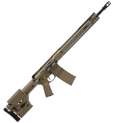 Black Rain BROPREDATORF Hunting BRO Predator Semi-Automatic 223 Remington/5.56 NATO 18