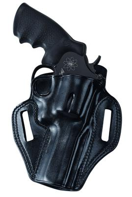 GALCO COMBAT MASTER S&W J-FRM RH BLK
