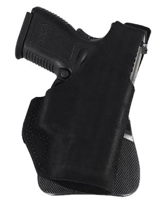 GALCO PDL LITE S&W J-FRM RH BLK