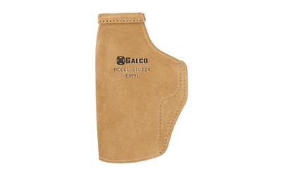 GALCO STOW-N-GO FOR GLK 17/22 RH NAT