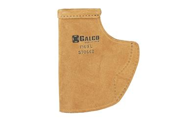 GALCO STOW-N-GO FOR XDS RH NAT