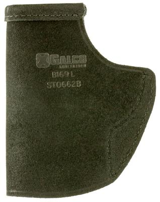 GALCO STOW-N-GO FOR XDS RH BK