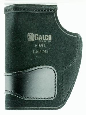 GALCO TUCK-N-GO S&W M&PC AMBI BLK