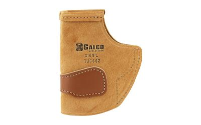 GALCO TUCK-N-GO FOR XDS RH NAT