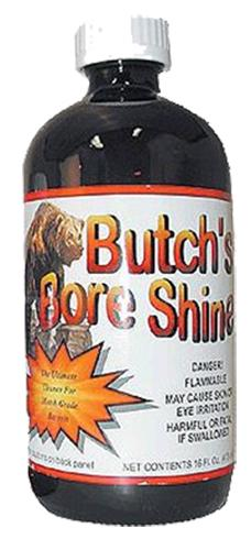 Lyman 2941 Butch's Gun Care Products Bore Cleaner 16 O