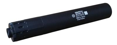GEMTECH GM-9 9MM BLK