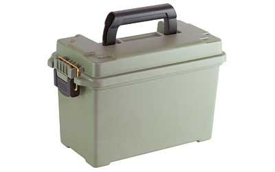GUN GUARD AMMO BOX 4PK