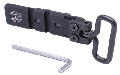GG&G M1A/M14 RIFLE BIPOD ADAPTER