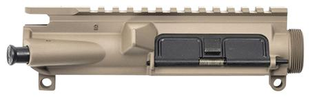 Aero Precision Apar501801a Complete Stripped Upper Multi- Caliber Brl Finish