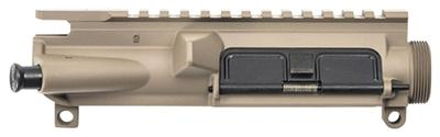 Aero Precision APAR501801A Complete Stripped Upper Multi-Caliber  Brl Finish