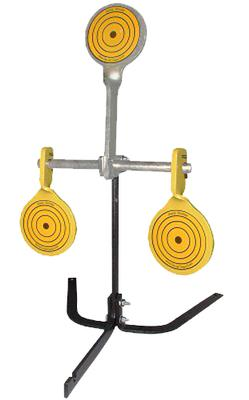 Do All Traps SS6038 Auto Reset Pro Style Spinner Target 38-44 Steel