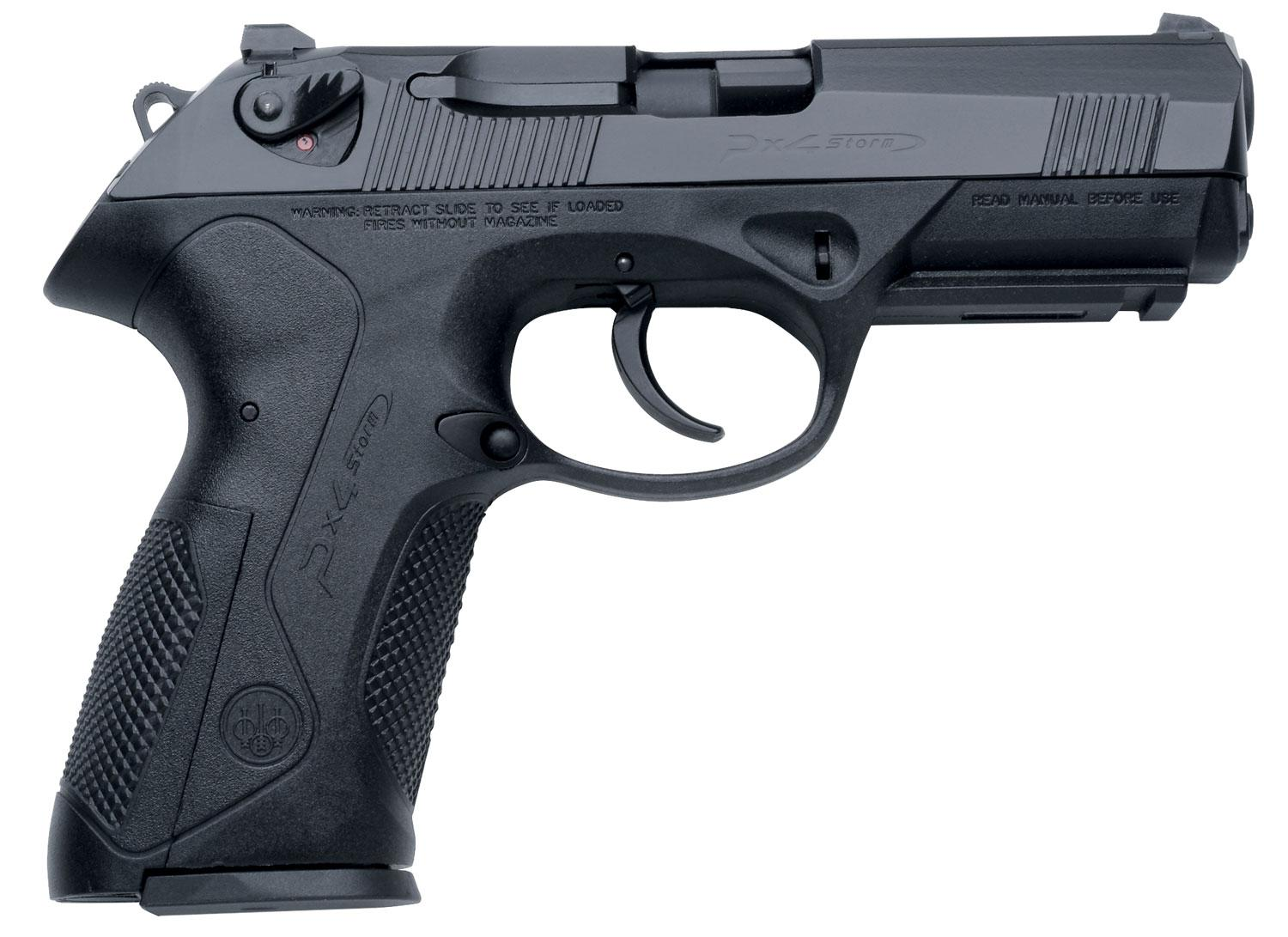 Beretta Usa Jxf9f20ca Px4 * Ca Compliant * Storm Single/Double 9mm 4