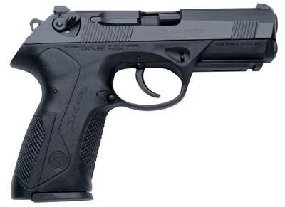 Beretta USA JXF9G20CA Px4 Storm *CA Compliant* Single/Double 9mm 4