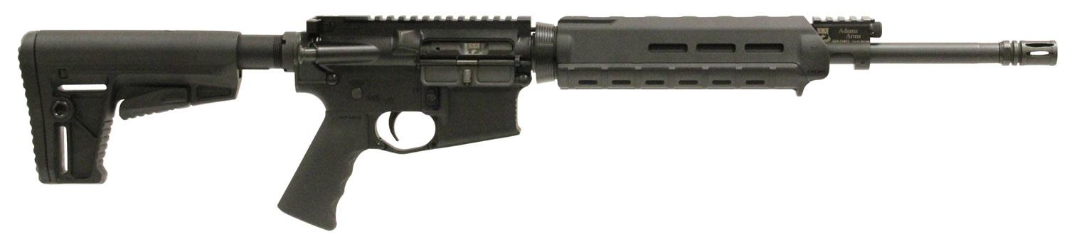 Adams Arms Fgaa00235 P1 Rifle Semi- Automatic 223 Remington/5.56 Nato 16