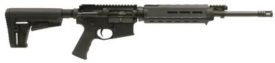 Adams Arms FGAA00235 P1 Rifle Semi-Automatic 223 Remington/5.56 NATO 16