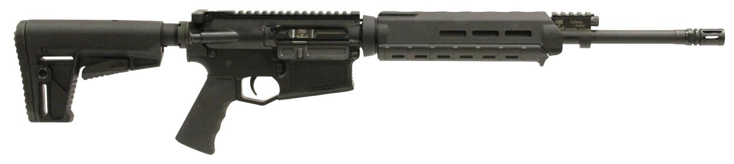 Adams Arms Fgaa00242 P1 Rifle Semi- Automatic 308 Winchester/7.62 Nato 16