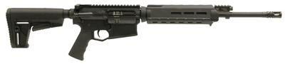 Adams Arms FGAA00242 P1 Rifle Semi-Automatic 308 Winchester/7.62 NATO 16