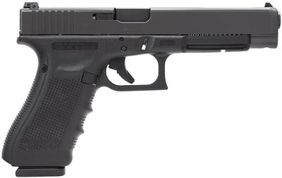 GLOCK 34 GEN4 COMPETITION 9MM 17RD