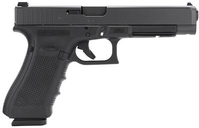GLOCK 35 GEN4 COMPETITION 40S&W 15RD