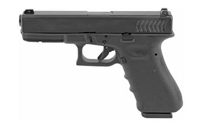 GLOCK 22 RTF2 40S&W GNS 10RD CURVED