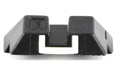 GLOCK OEM FXD REAR SIGHT 6.5MM STEEL